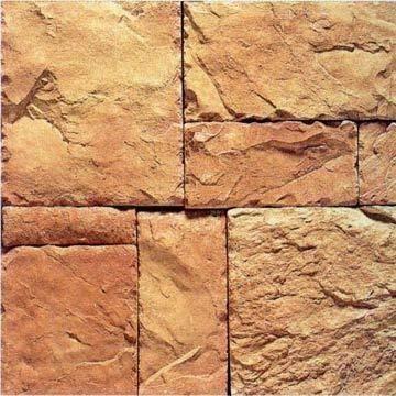 china piedras cultivadas artificiales piedra decorativa para el revestimiento de la pared - Piedra Artificial Decorativa