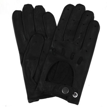 China Men's Fashionable Driving Leather Gloves