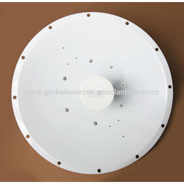 China Wifi MIMO Dish Parabolic Antenna from Foshan