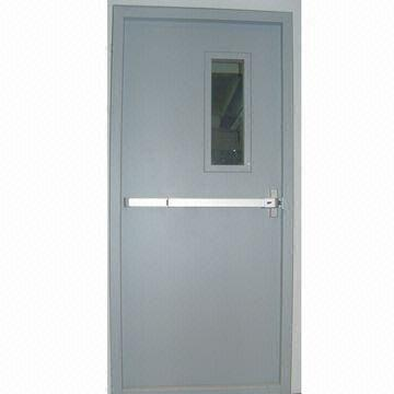 Genial Emergency Exit Door Set China Emergency Exit Door Set