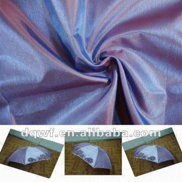 Waterproof Umbrella Fabric Satin China