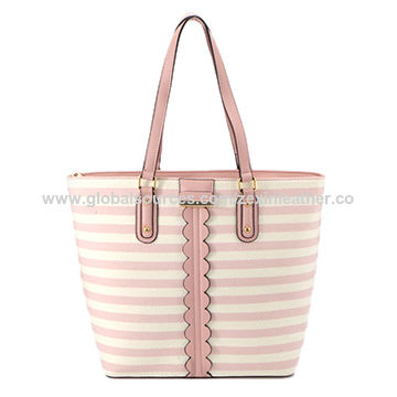 China Handbags Factory Best Ing Design Pu Leather