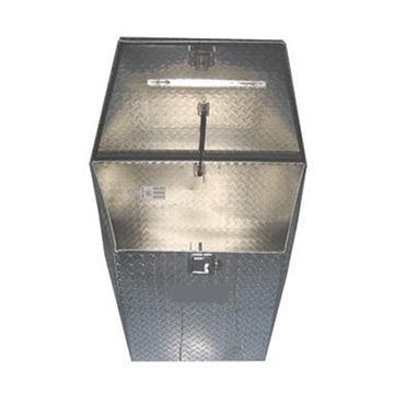 Small Truck Tool Box >> China Aluminium Truck Tool Box Suitable For Various Of Trucks On