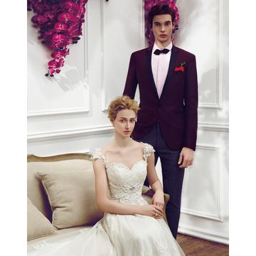 Wedding Suits Made To Measure Suitss Bespoke