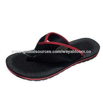 b42aa45ca China Casual EVA Flip-flops from Xiamen Trading Company  Xiamen ...