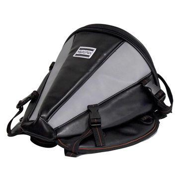 China Cruiser Saddlebags Motorcycle Hard Bags