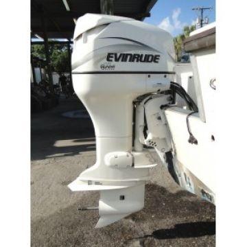 2001 Johnson Evinrude 115 Hp Dfi 2 Stroke Outboard Motor For