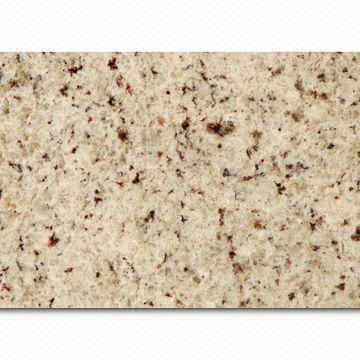 China White Rose Granite Slabs Tiles