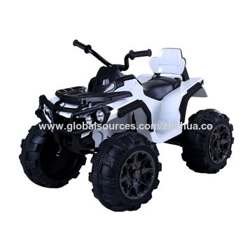 a7a1c241d9b China Kid Electric car Ride on quad bike from Shenzhen Manufacturer ...