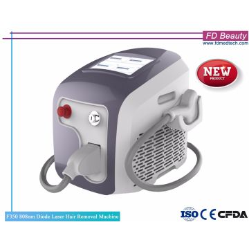 Germany Bars Portable 808nm Diode Laser Hair Removal Machine