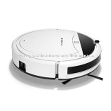 China Navigational Robotic cleaner