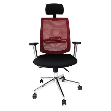 China Promotional Swivel Lift High Back Office Chair