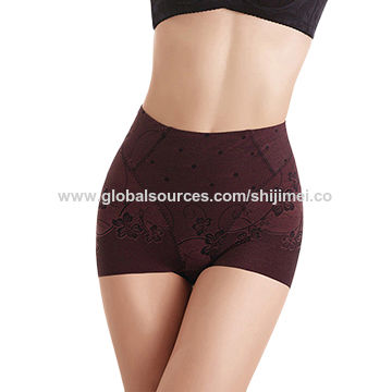 f90fd7bde801 China Ladies' Shaper Panty,Premium Jacquard Fabric,High Waist for Butt  Lifting Shapewear ...