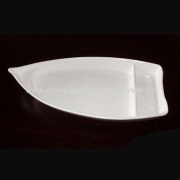 White melamine plate Hong Kong SAR White melamine plate & White melamine plate for hotel and restaurant use | Global Sources
