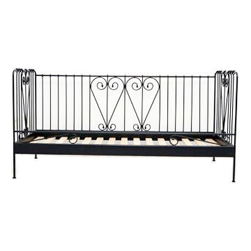 China Metal day bed frames from Xian Wholesaler: S&E Home Furnishing ...