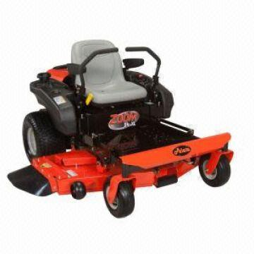 Ariens 54 in  24 HP Kohler Courage V-Twin Transaxles Zero