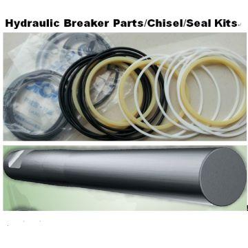 CAT hydraulic breaker hammer chisel tool bits caterpillar H195