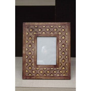 India Picture Frame