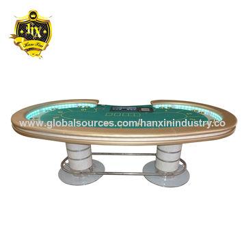 Wondrous China Texas Poker Table From Dongguan Manufacturer Hanxin Beutiful Home Inspiration Xortanetmahrainfo