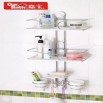 Exceptionnel Bathroom Shelf China Bathroom Shelf