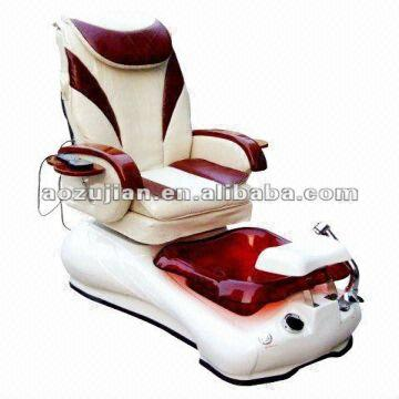 ... China Fashionable Pedicure Spa Chair Beauty Massage Chair Foot Spa Chair  Model