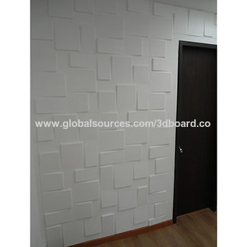 Ceiling Material Padded Wall Panels China