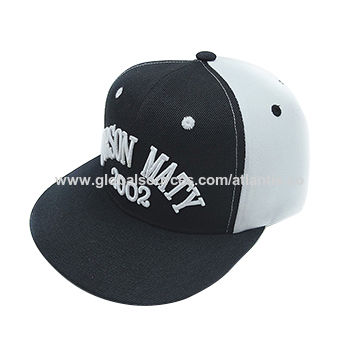 d56f74a90a7 China Acrylic sports snapback cap from Shanghai Trading Company ...
