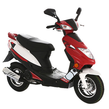 China New Generation 2 Seat Mobility Scooter With Good 50cc Scooter