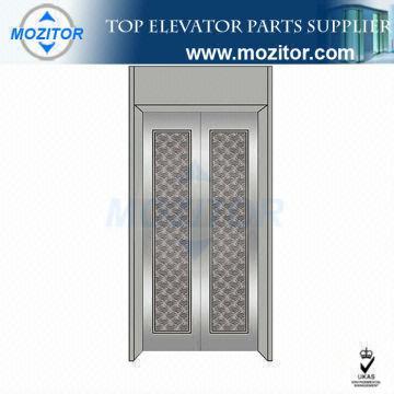 Elevator Door System|elevators Components|door Panel Lift Spare