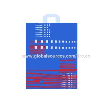 China Plastic Shopping Bags