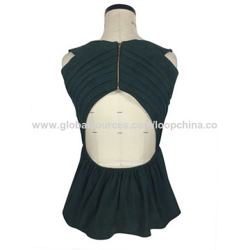 China Women's shift dress