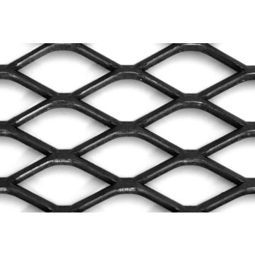 China Aluminum Expanded Metal Mesh from Trading Company: Hebei ...