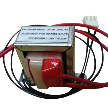 8v Ac 0 55a Ei 41 Low Frequency Transformer With 230v Input Voltage Global Sources