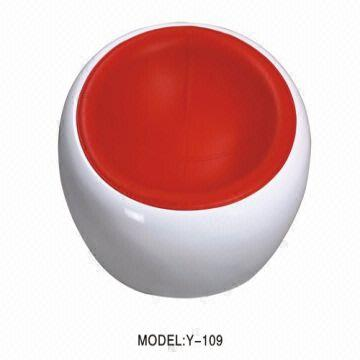 Y109 Egg Pod Ball Chair China Y109 Egg Pod Ball Chair