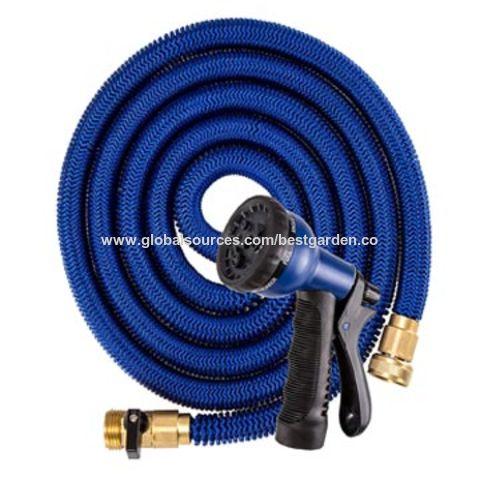 china heavy duty expandable garden hose - Best Expandable Garden Hose