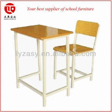 OEM Accept China Student Reading Desk Chair 1.School Furniture Manufacture  2. Use CNC Machine 3