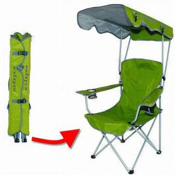 China Folding ChairBeach ChairC&ing ChairFishing ChairCanopy Chair  sc 1 st  Global Sources & Folding ChairBeach ChairCamping ChairFishing ChairCanopy Chair ...