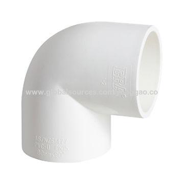 ERA PVC 90 elbow