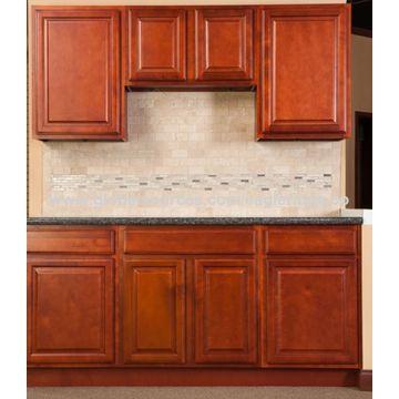 Modular Face Framed Kitchen Cabinet