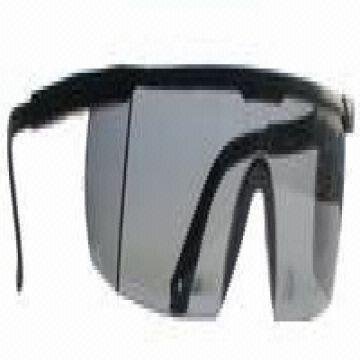 4e10d36fd0 ... 10600nm China Co2 Laser 10.6um Laser Glasses Safety Goggle Safety  Glasses Ce Marked Ep-4
