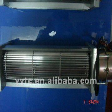 decorative fireplace fans,Low noise cross flow fan | Global Sources