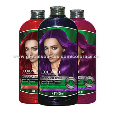 Colorace Manic Panic Hair Manicure Do Hair Color And Treatment In