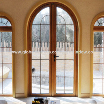 Window Solid Pine Wood Larch Wood Windows