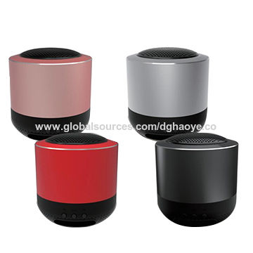 2192bd7019c China wireless bluetooth speaker from Dongguan Wholesaler  Dongguan ...