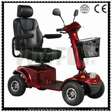 China Electric Scooter 150kg Weight Capacity Mobility
