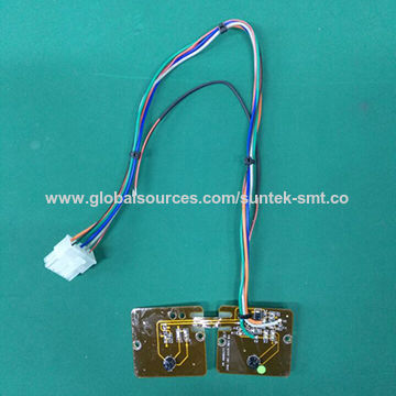 china pcb and cable assembly manufacturer factory