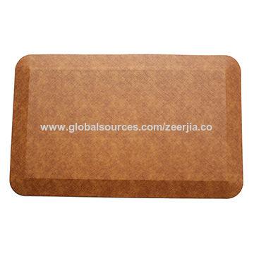 China Kitchen Anti Fatigue Mat From Qingdao Trading Company Qingdao