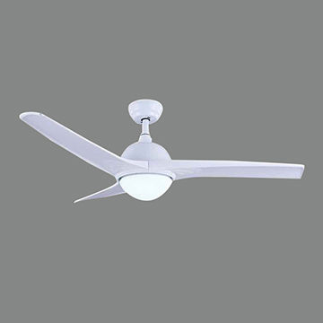 decorative ceiling fan with 18w led light, black ceiling fan lights Black Ceiling Fan