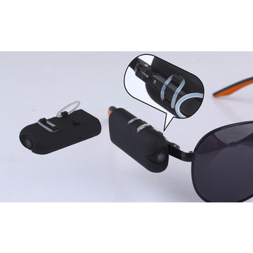 Wholesale Cheap HD 720P Sunglasses Wearable Video Camera