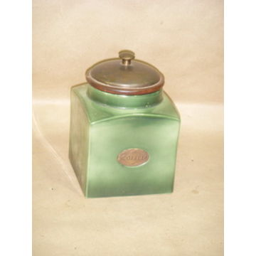 India Iron household container